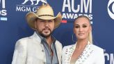 Brittany Aldean's New Family Photos Seem to Confirm She's Still Team Trump