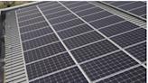 《DJ在線》多路齊攻 2025年太陽能裝置目標拼達陣 - 台視財經