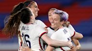 USWNT wins thriller vs. Netherlands, Team USA swimmers make statements in and out of water | What You Missed