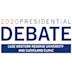 1st Presidential debate