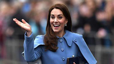 凱特服裝費港幣$125萬!盤點Kate Middleton最昂貴的20套服裝