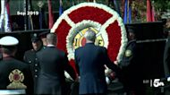 Fallen Firefighter Memorial ceremony postponed