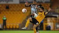 Extended highlights: Wolves 1, Newcastle 1