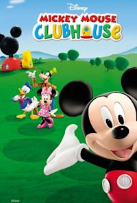 Mickey Mouse Clubhouse (TV-Y)