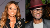 Eric Benet and Tamia recreate classic duet for IG Live