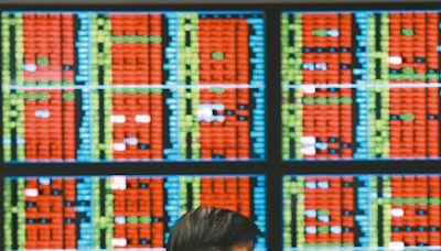 台股收漲195.21點收復月線 三大法人買超164.42億