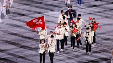 東京奧運︱19名前官員祝賀港隊取佳績 「香港人為他們感到自豪」