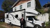RV Retailer's Home of the Free Promotion Winner Takes Home 2021 Jayco Redhawk Class C Motorhome