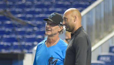 Miami Marlins CEO Derek Jeter: 'The season up to this point has been a disappointment'