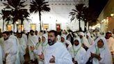 Pilgrimage 'by proxy': Coronavirus spurs new technologies for age-old hajj
