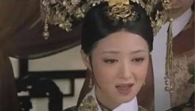 蔣欣:半個娛樂圈都是她仇人,「華妃娘娘」到底多會得罪人?