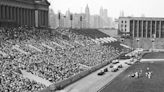 Believe it or Not, Soldier Field in Chicago once hosted a NASCAR Cup race