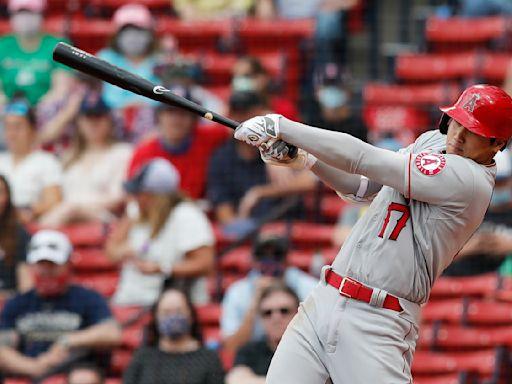 【影】MLB美職懶人包》大谷敲第12轟天使逆轉勝紅襪 金鶯機關槍攻勢擊垮洋基