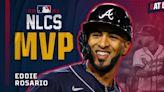 睽違22年!亞特蘭大勇士再度登上世界大賽殿堂 - MLB - 棒球 | 運動視界 Sports Vision