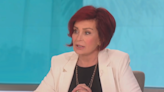 'The Talk' Taking Brief Hiatus After Sharon Osbourne's Heated Debate With Co-Hosts Over Piers Morgan Defense
