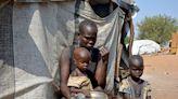 千萬孩童與餓的距離 世界難民日等待救援