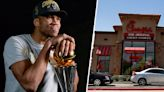 Milwaukee Bucks star celebrates NBA title with memorable trip to Chick-fil-A