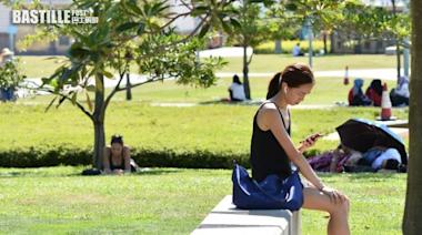 多區高溫升穿36°C 西貢37.1°C全港最熱   社會事