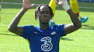 Chalobah scores debut screamer for Chelsea