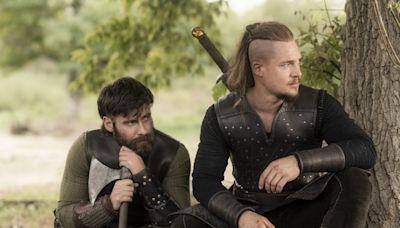 'The Last Kingdom' to End With Season 5 on Netflix