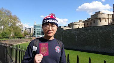 英地方選舉 持BNO可投票 倫敦港人:珍惜這一票