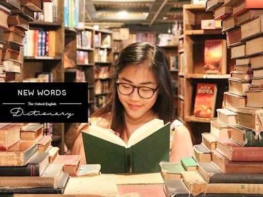「Spit takes=笑噴」:牛津字典跟上時代,更新了這些有趣又實用的單字 ‧ A Day Magazine