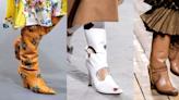 【2020 FW紐約時裝周】Michael Kors讓馬術長靴時髦回歸、Marc Jacobs續寫復古情懷!2020紐約時裝周鞋款精選
