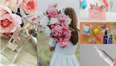 玫瑰控不能錯過! 從香水到保養都很天然的玫瑰香,讓你天天沉浸在戀愛的感覺中!