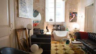 趣味的復古味道:普普風的起源為何?如何運用在室內裝潢上?