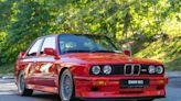 「90年代神車」現身拍賣會!全球限量 600 輛 1990 BMW M3 E30 Sport Evo III 稀有上架,完美車身內裝賣腎也想敗!