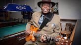 Sight and Sound announces Oct. 28 date for musician Governor Davis' memorial