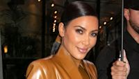 Kim Kardashian Is in a 'Great Headspace' Following Kanye West Split (Source)