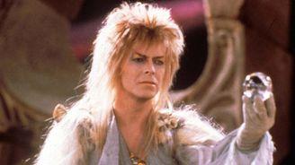 Labyrinth: Marvel director Scott Derrickson signs up to work on David Bowie sequel
