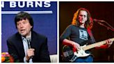 Today's famous birthdays list for July 29, 2021 includes celebrities Ken Burns, Geddy Lee