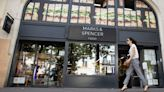 The British retailer Marks & Spencer blames Brexit as it closes French stores.