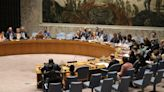 安理會5強有共識:阿富汗政府得更具包容性