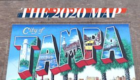 In all-important Florida, older voters are turning away from Trump   The 2020 Map