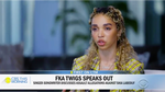 FKA Twigs Has First TV Interview Since Lawsuit Against Shia LaBeouf: 'I'm Feeling Brave'