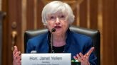 Yellen says US could breach debt limit deadline in August if Congress doesn't act