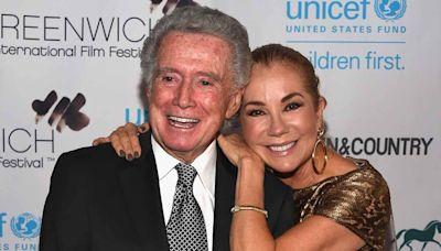Inside Regis Philbin and Kathie Lee Gifford's Incredible 35-Year Friendship