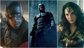 The 25 best superhero movies of all time, ranked! From Avengers: Endgame to The Dark Knight