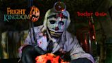 There's nothing like the sound of screams, say scare masters at Nashua's Fright Kingdom