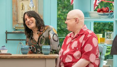 The Great British Bake Off review: Matt Lucas out-bants Noel Fielding as the invincible show returns