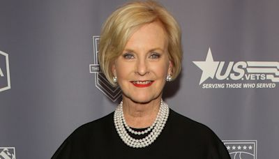 Cindy McCain Being Eyed as Biden's Ambassador to U.N. Food Program