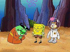 SpongeBob SquarePants: SpongeBob's Extreme Ka-ra-tay