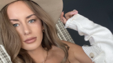 26-Year-Old Instagram Influencer Alexis Sharkey's Body Discovered on Texas Road