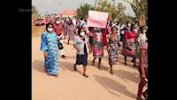 Hundreds of health workers attacked amid pandemic