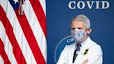 Anthony Fauci reveals which activities he will and won't do now that he's vaccinated - and indoor restaurants are still a no