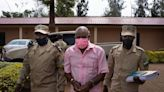 'Hotel Rwanda' hero sentenced to 25 years on terrorism charges