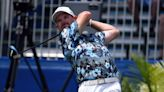 Around the world to the Wyndham: Olympic medalist Rory Sabbatini journeys to promising start
